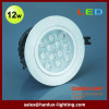12W SMD ceiling light