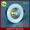 12W LED ceiling light