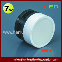 7W 490LM LED SMD Downlight