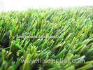 Durable Soft Baseball Artificial Turf Poly Ethylene Synthetic Sports Turf 30mm - 70mm