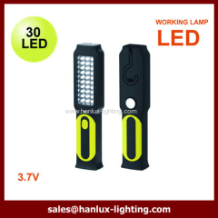 30 led working lamp