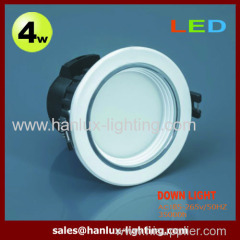 4W 280LM LED SMD Downlighting