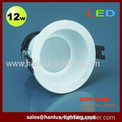 12W CE RoHS LED SMD Downlight