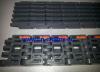 Raised Rib 1600 modular conveyor chain used in packaging machiney
