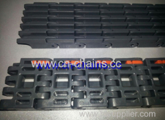 "1600 RR 1""pitch plastic conveyor chains for transmission line"