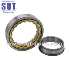 cylindrical roller bearing for excavator HD250-1 swing main shaft