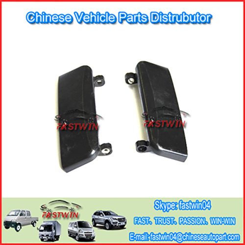 OEM 24511398 24511399 Front outer plastic handle left and right for CHEVROLET N300