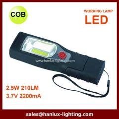 COB working lighting CE ROHS
