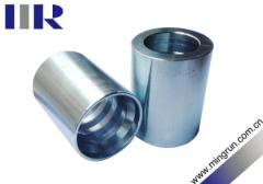 Carbon Steel Hydraulic Ferrule for 4SP Hose