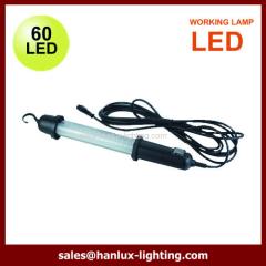 60 leds working lighting