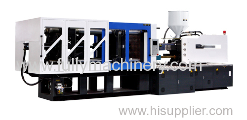 fixed pump energy saving injection machine