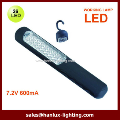 26 led working lamp lamp
