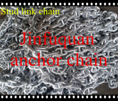 stud studless anchor chain/accessories