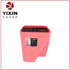 Hot stamping foil for PP plastic dustbin/ trash can