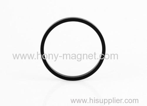 Super strong ring neodymium wind turbine magnet