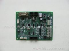 Otis elevator parts SM 02 G pcb good quality