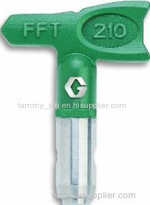 Graco RAC X FFT Fine Finish Tips 410 FFT410 manufacturer from China