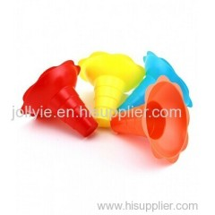 flower cups 12oz snow cone flower cup manufacture