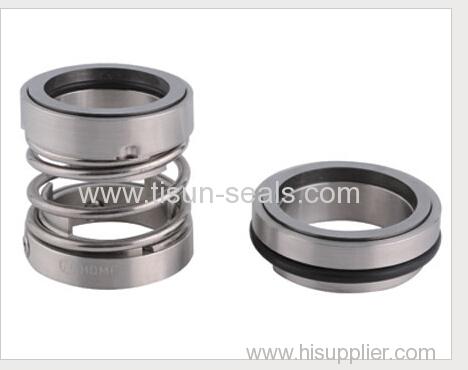 TS 112 TYPE mechanical seals