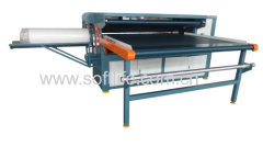Mattress Compress Roll-Packaging Machinery