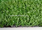 50 MM Diamond Shape Yarn Baseball Turf Grass , Natural Artificial Lawn