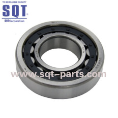 Excavator swing prop shaft of NJ311 Cylinder RolIler Bearing
