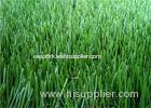 Natrual Baseball Playground Sports Artificial Turf Grass Height 32mm , 50mm