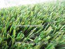 Outdoor Decoration Sport Artificial Grass 12500Dtex Poly Ethylene Imitation Grass