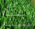 Olive Green Polypropylene Sport Artificial Grass Fibrillated Soft Imitation Grass