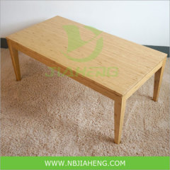 Bamboo Tea Table Furniture With Good Price