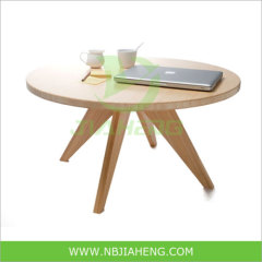 Natural color without painting Bamboo coffee table