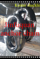 Forged Anchor Chain Accessory for marine