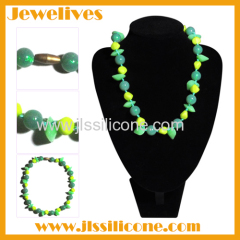 food grade silicone beads wholesale young style