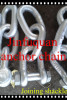 Anchor chain accessories Marine shackle for ship from China