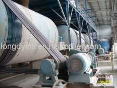 Ball mill equipment for ceramic industry