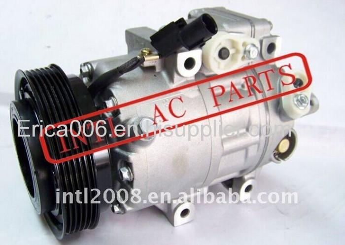 977013K520 09-10 Sonata Optima UAC A//C Compressor NEW CO 10956C