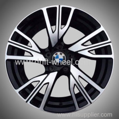 18 INCH NEW REPLICA ALLOY WHEEL FITS BMW 3 SERIE