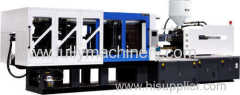 plastic container injection molding machine