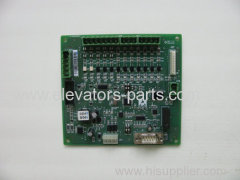 Otis elevator parts SM.02H SM-02-H PCB board good quality