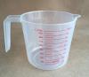 Plastic measuring cup 1 Litre 4cup 32oz