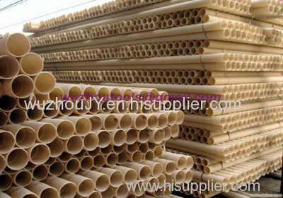 HDPE pipe for drainage waterproof double wall corrugated pipe