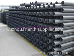High quality PVC-U Pipe for Hot and Cold Water