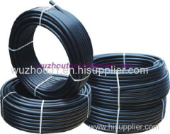 HDPE Pipe (Poly Pipe)/Gas pipe/Pipe Innerduct & Conduit