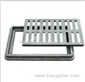 supply FRP drain cover