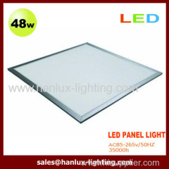 48W LED panel light