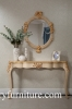 Entrance table decorations console table decoration entrance table with mirror