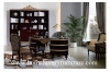 Writer desk for sale office home desk home study desk China supplier bookcases