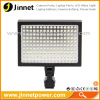 New designed video camera LED lamp with 160 leds