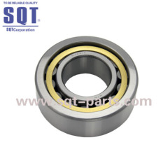 Manufacturer Bulldozer Bearing NJ2314 Cylindrical Roller Bearing