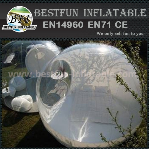 Inflatable Bubble Tree Globe for Sale